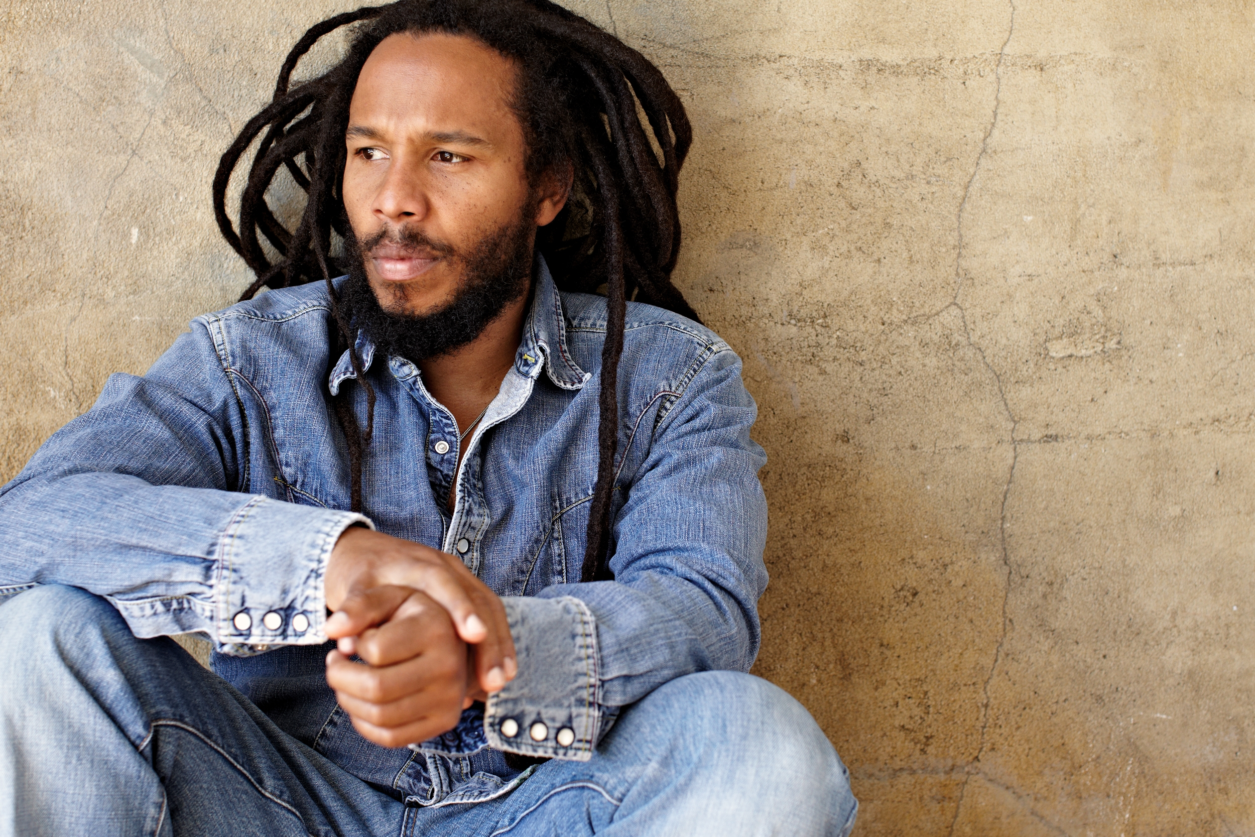 Ziggy Marley – Electric Brixton, London, 23rd April