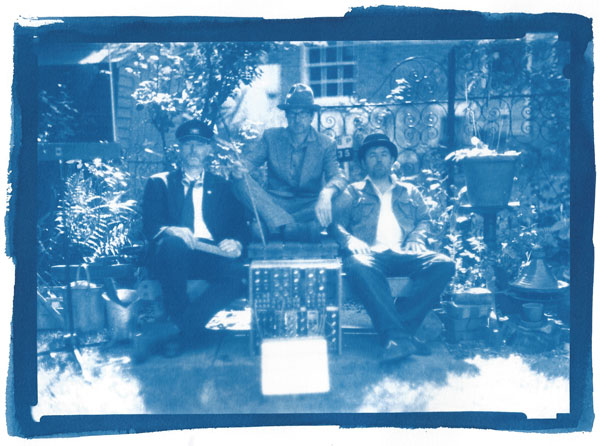 Track Of The Day #518: metamono – 'Construct'