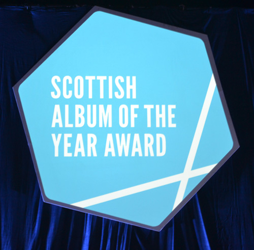 SAY Award: Young Fathers Win Scottish Album of the Year