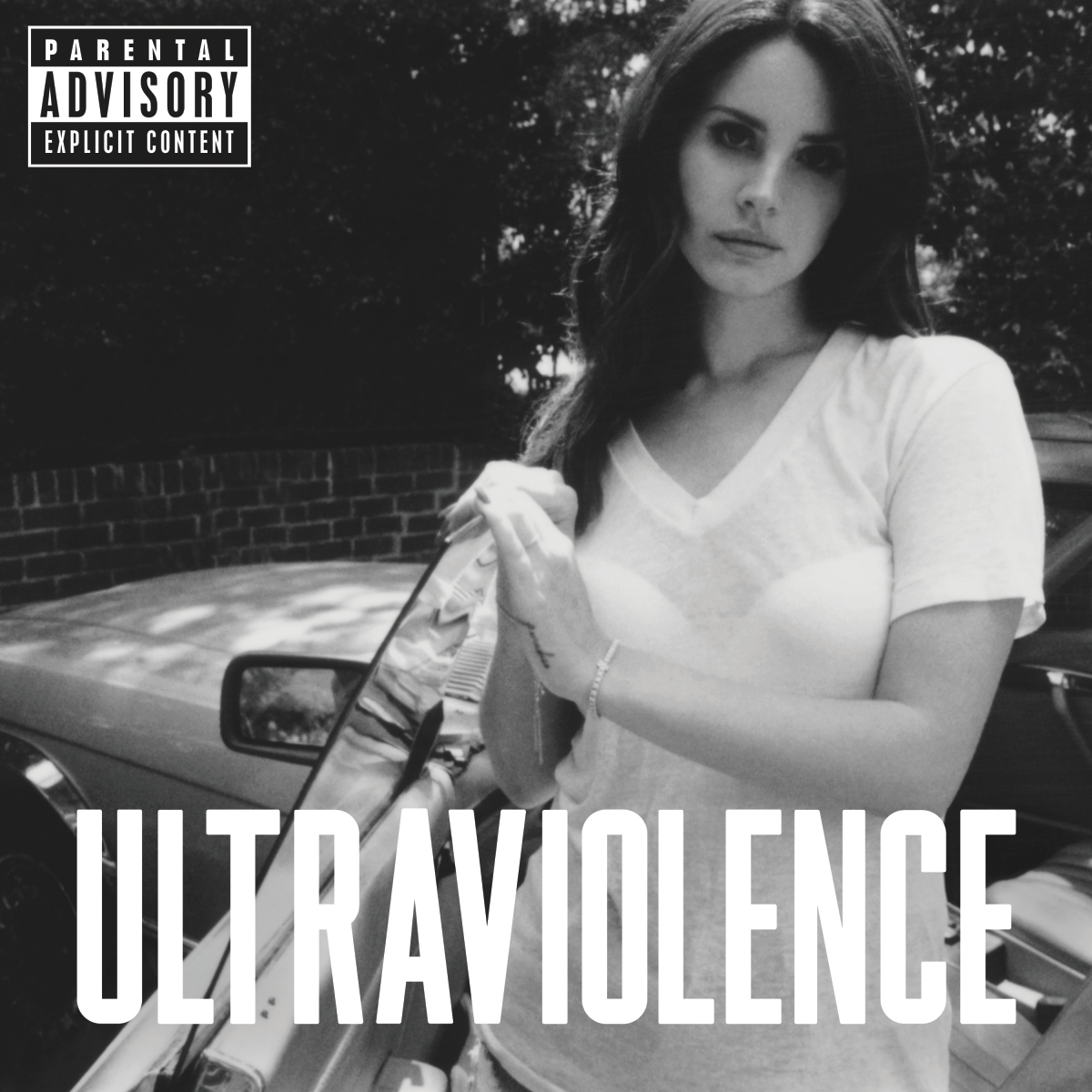 Lana Del Rey – Ultraviolence (Interscope)