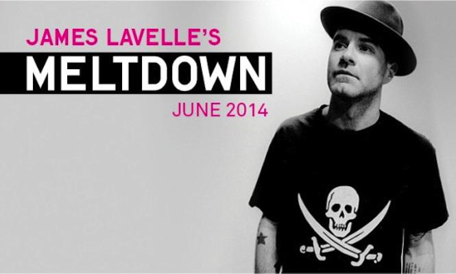Radkey & The Amazing Snakeheads – Meltdown Festival, Southbank Centre, London, 17th June 2014