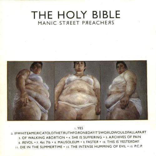 New Manics documentary 'The Holy Bible, My Testament' seeks backing