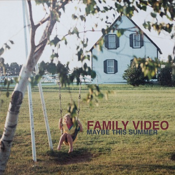 Track Of The Day #555: Family Video – She Reminds Me