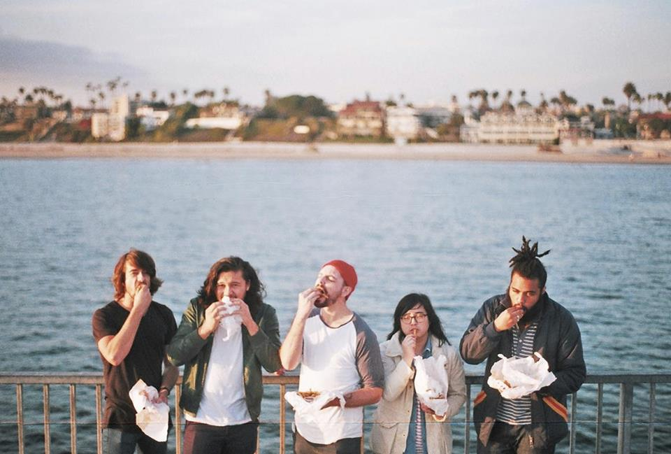 Track Of The Day #554: Gang Of Youths – 'Poison Drum'