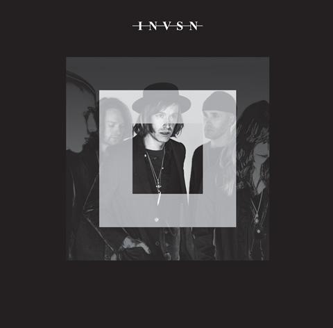 INVSN – INVSN (Essential Music/Razor & Tie Records)