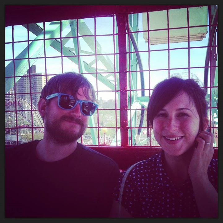 Track Of The Day #541: Tape Waves – 'Looking At The Sun'