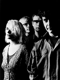 Eight albums from The Wedding Present to receive the deluxe reissue treatment