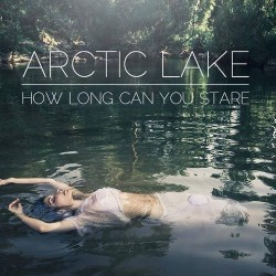 Arctic Lake – How Long Can You Stare