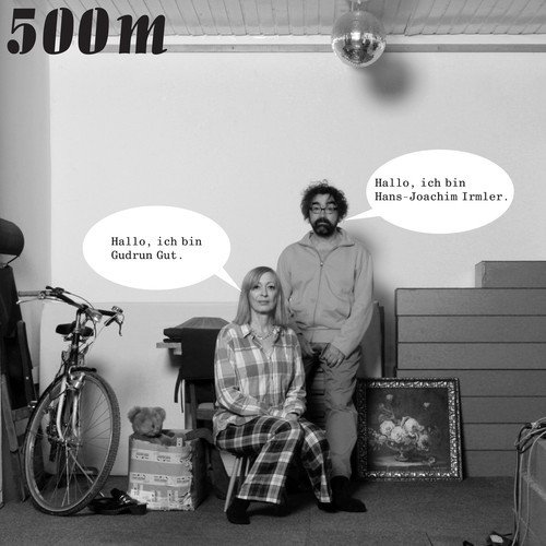 Track Of The Day #595: Gut Und Irmler – 'Fruh'