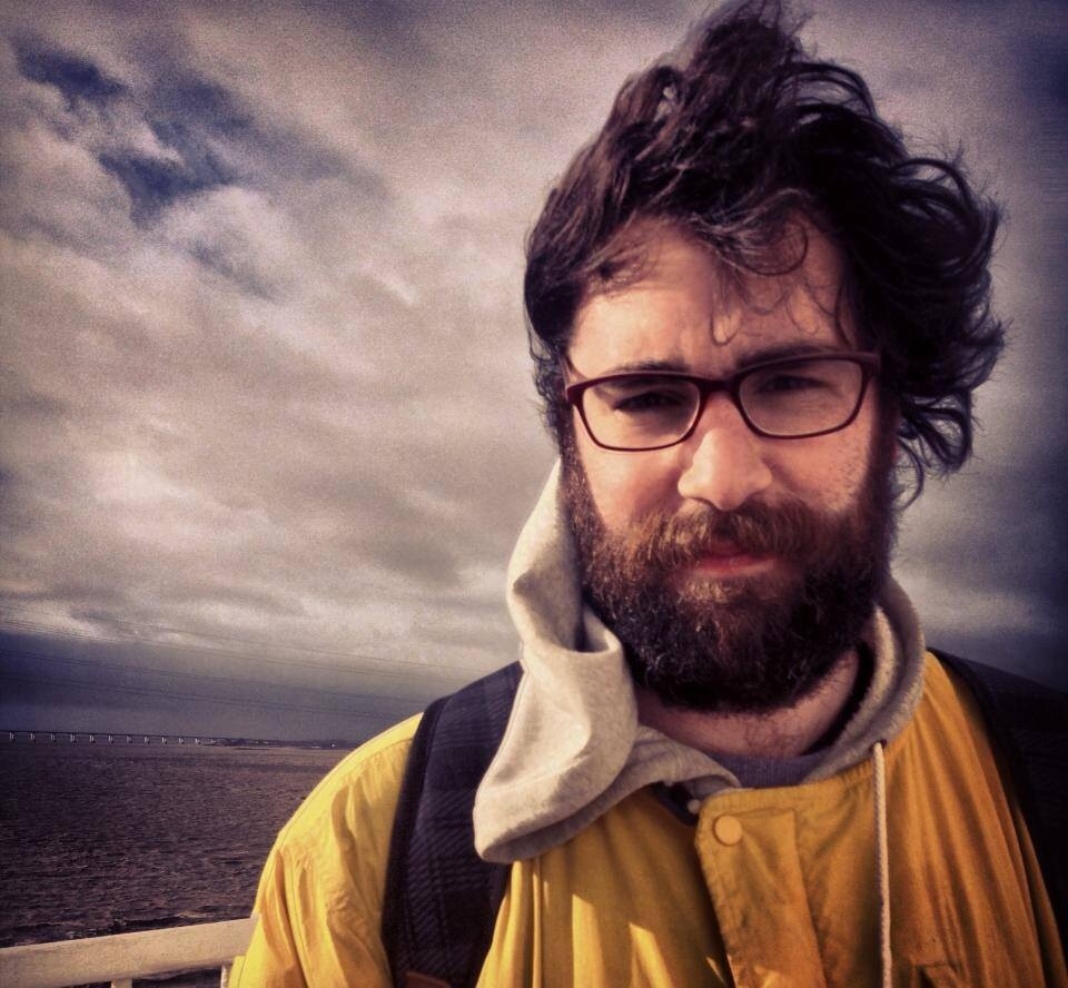 INTERVIEW: Matthew Boycott-Garnett (A Carefully Planned Festival)
