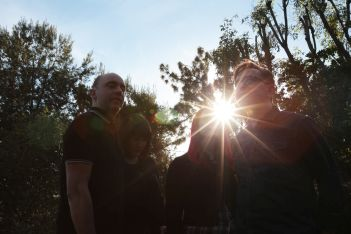 Track Of The Day #576: The Luxembourg Signal – Distant Drive