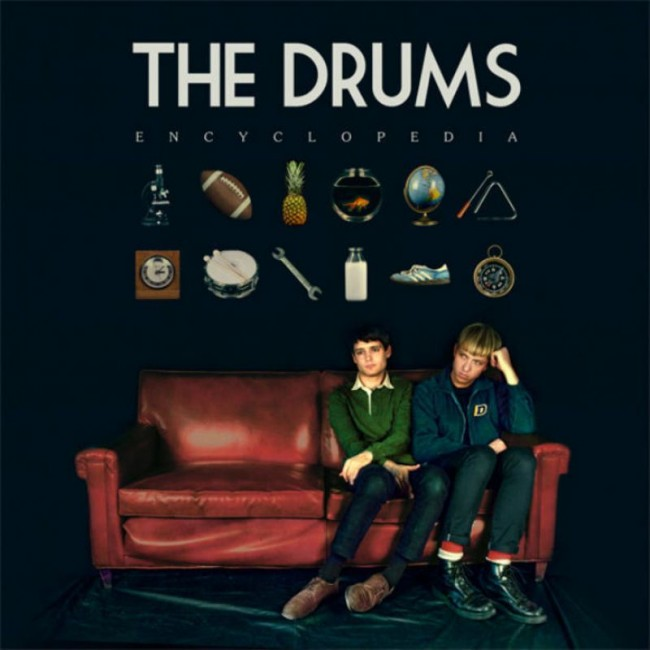 The Drums – Encyclopedia (Minor)