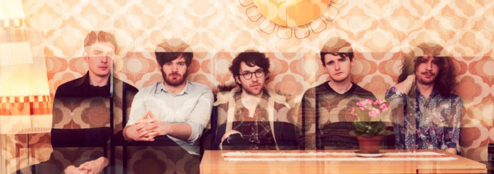 Track Of The Day #594: Goodnight Lenin – You were Always Waiting