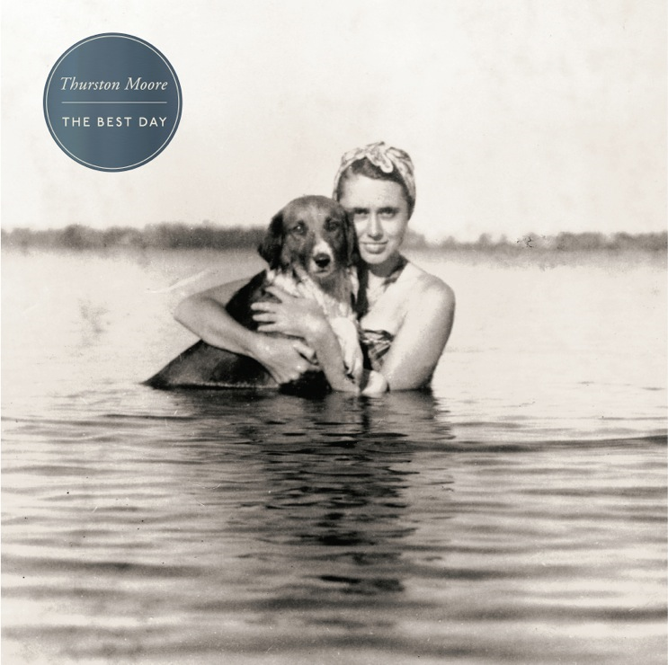 Thurston Moore – The Best Day (Matador Records)