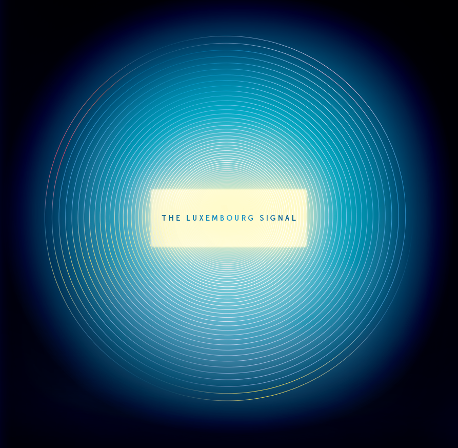 VIDEO PREMIERE: The Luxembourg Signal – 'We Go On'