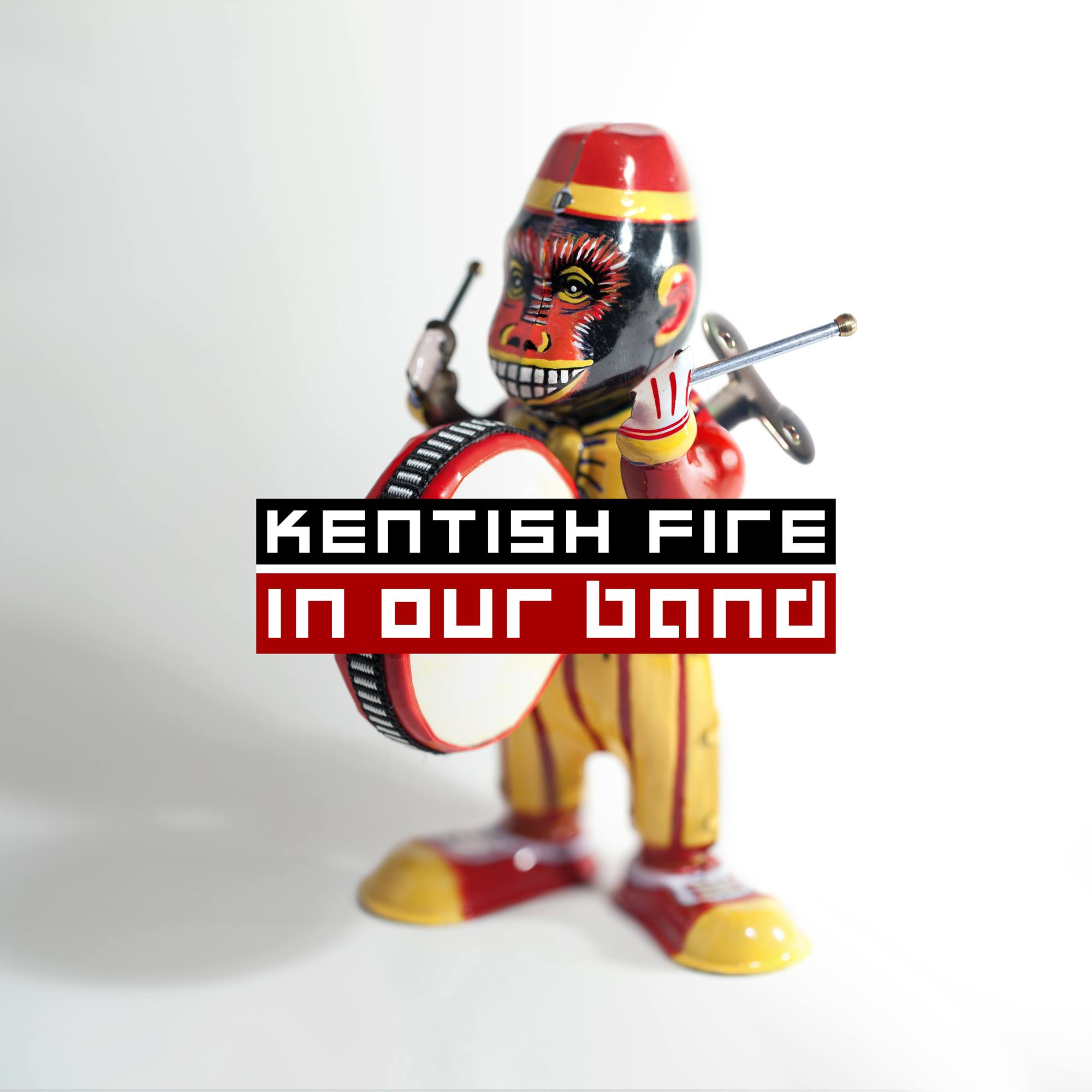 Track Of The Day #629: Kentish Fire – In Our Band
