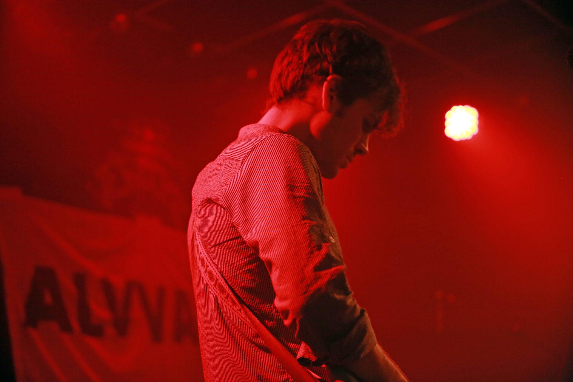 Alvvays – Brudenell Social Club, Leeds, 22nd January 2015