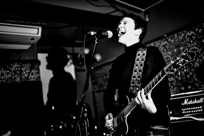 Track Of The Day #638: Deux Furieuses – The Party of Shaitaan