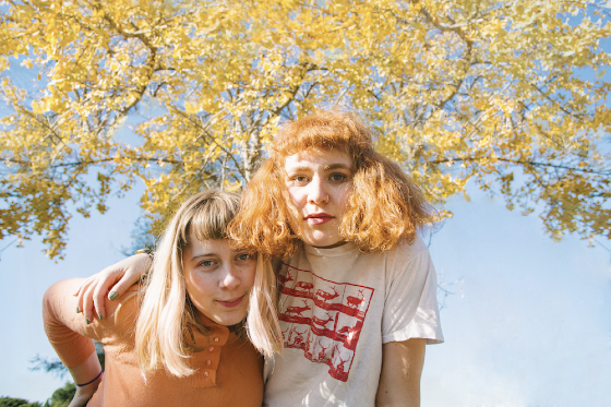 Track Of The Day #642: Girlpool – Chinatown