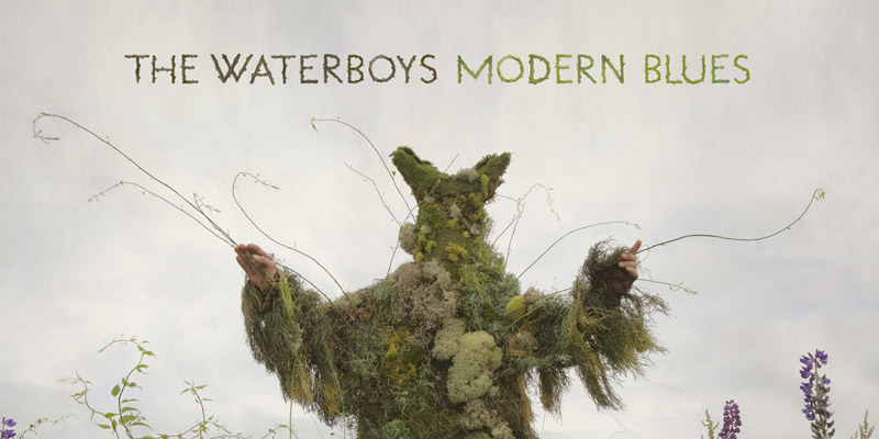 The Waterboys – Modern Blues (Harlequin and Clown)