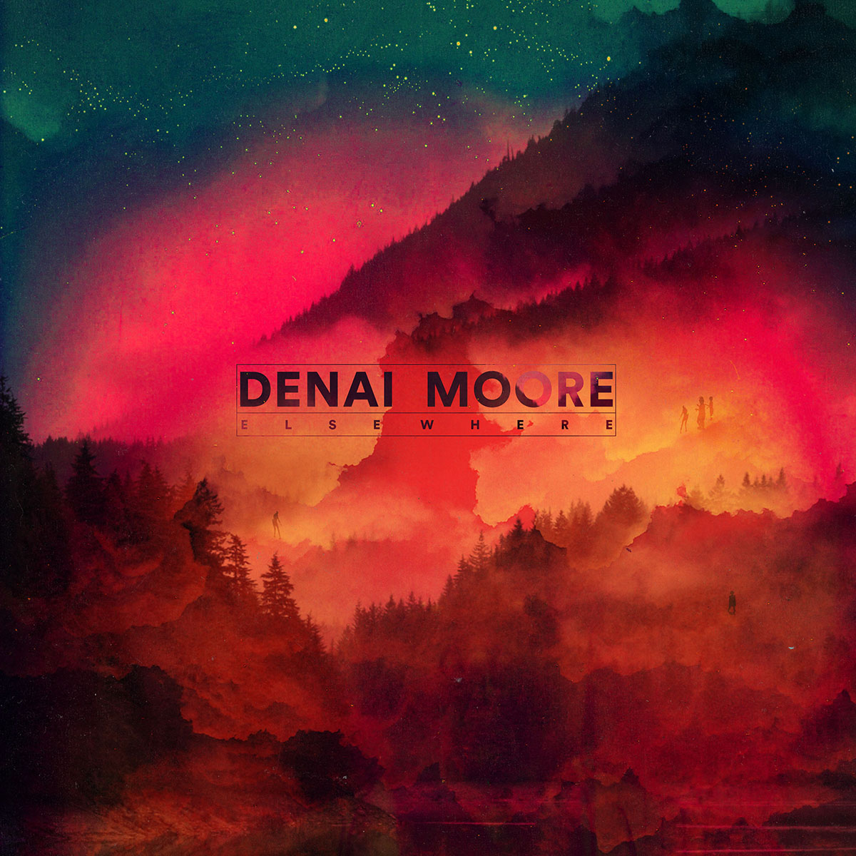 PREVIEW: Denai Moore debut album and live dates