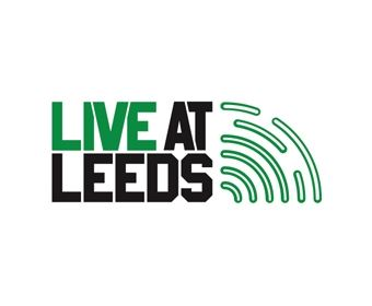 Live at Leeds Playlist and Competition