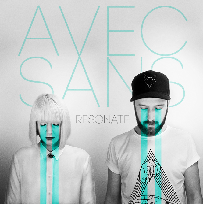 Track Of The Day #679: Avec Sans – Resonate