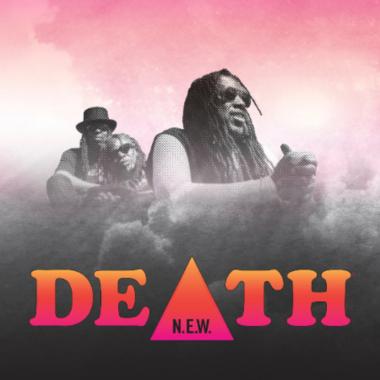 Death – N.E.W. (Drag City)