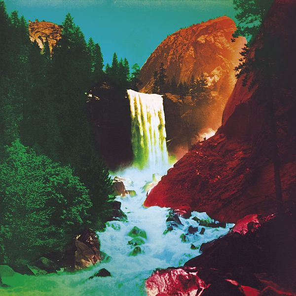 My Morning Jacket – The Waterfall (ATO Records)