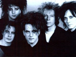 The Cure in the 1980s