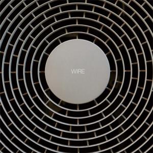 Wire-LP-cover
