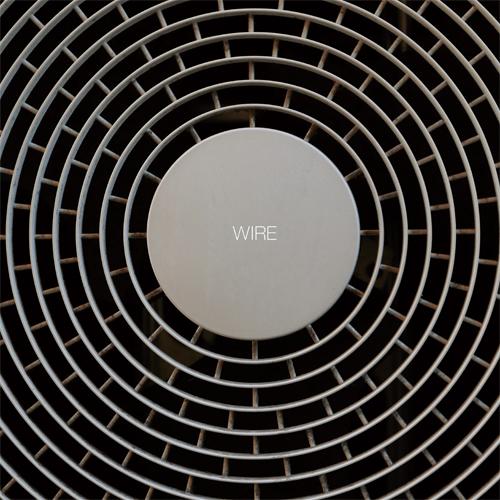 Wire – WIRE (Pink Flag)