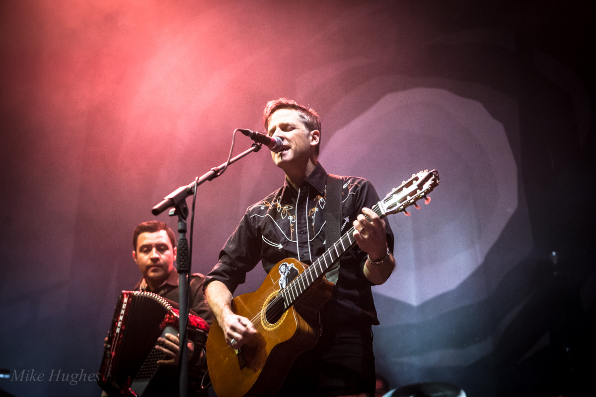 Calexico – The Albert Hall, Manchester, 30th April 2015