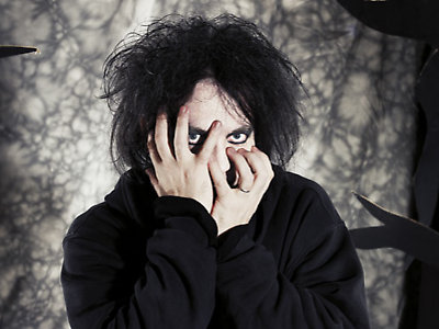 Track Of The Day #693: Robert Smith – 'There's A Girl In The Corner' (The Twilight Sad)