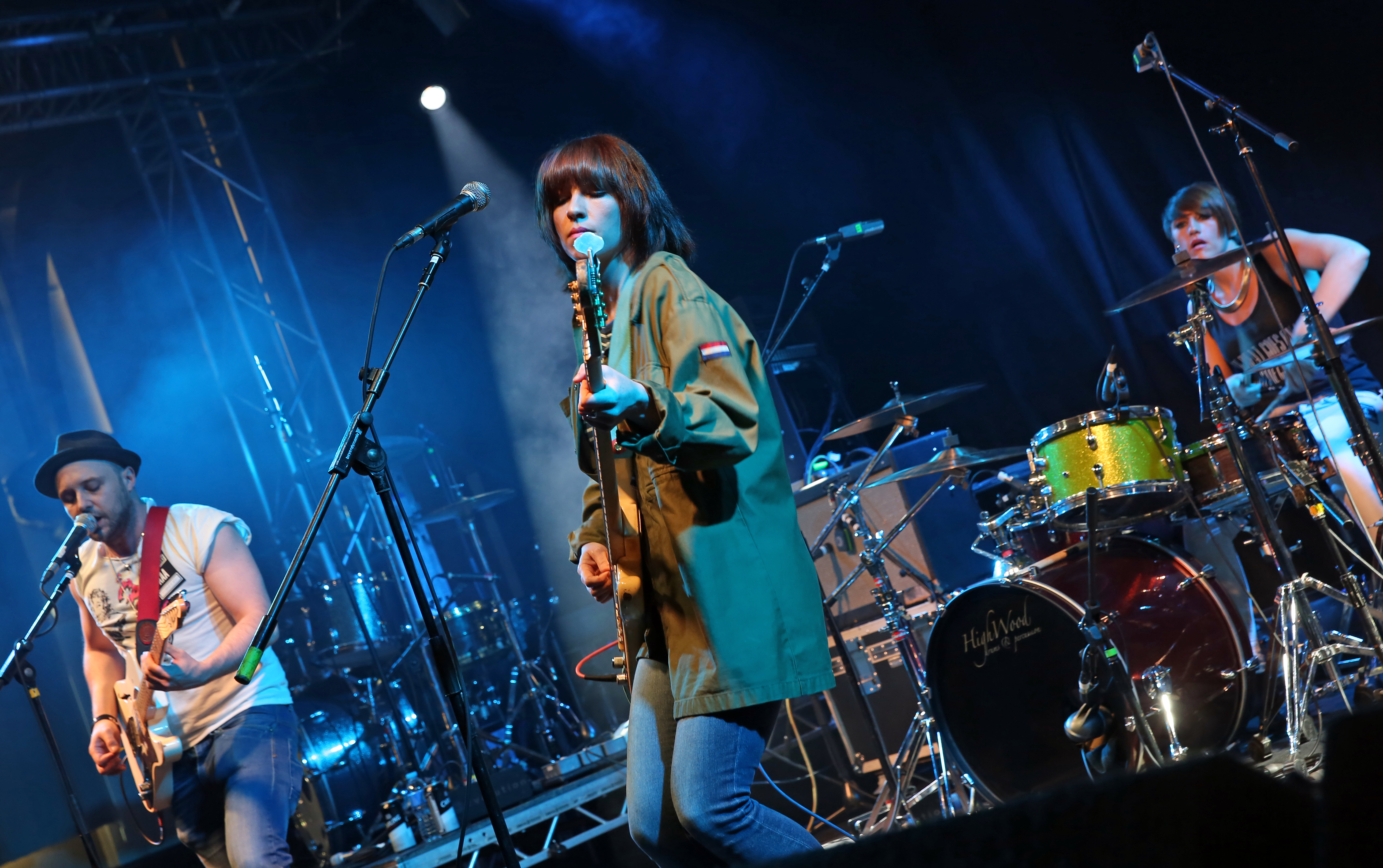 Long Division Festival – Wakefield, 12th-14th June 2015