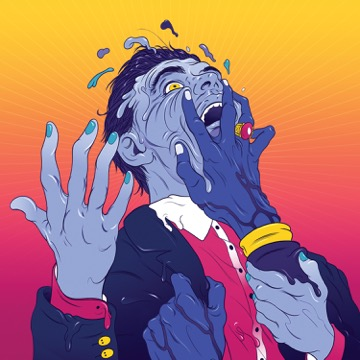 Everything Everything- Get To Heaven (Sony RCA)