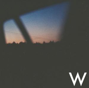 WCFW- Album Cover