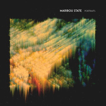 Maribou State – Portraits (Counter Records)