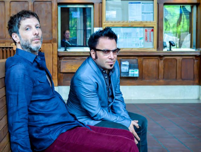 NEWS: Mercury Rev Get Sinfonic for UK dates!
