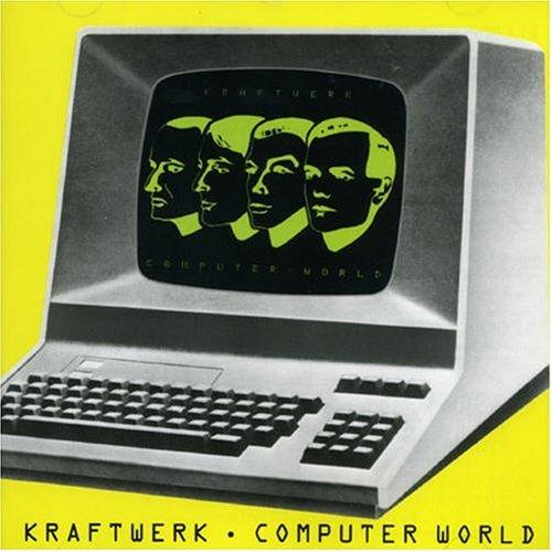 From The Crate: Kraftwerk – Computer Love