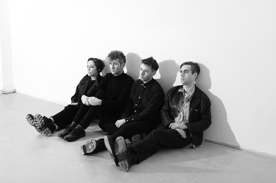 Track Of The Day #711: Girls Names – A Hunger Artist