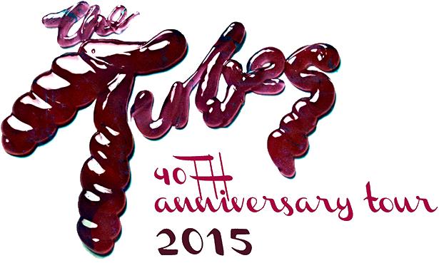 NEWS: The Tubes 40th Anniversary Tour