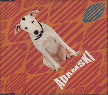 Inarguable Pop Classics #10: Adamski Feat Seal – Killer