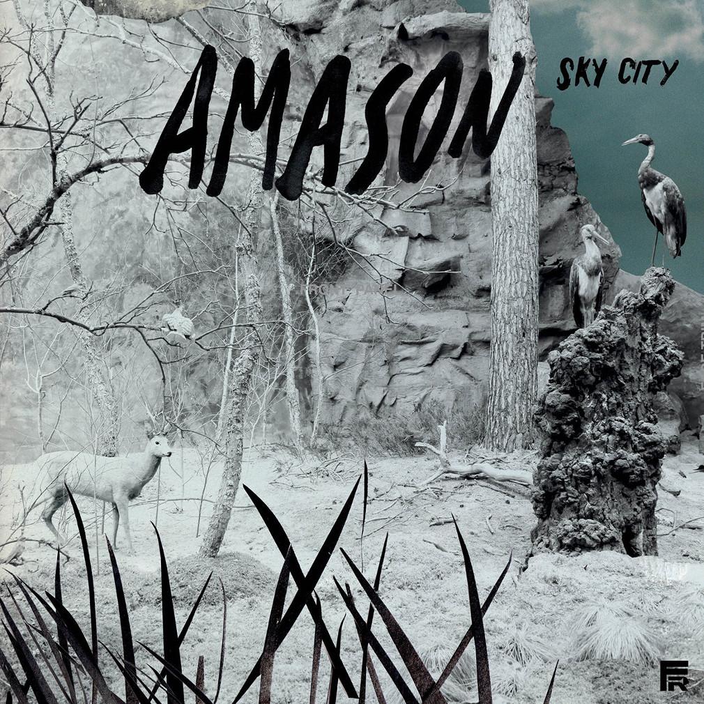 Amason – Sky City (Fairfax Recordings)