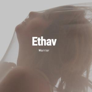 Ehav, Warrior artwork