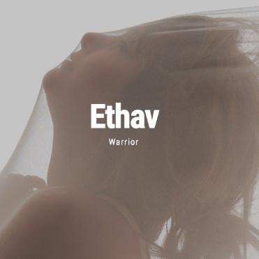 PREMIERE: Ethav – Warrior