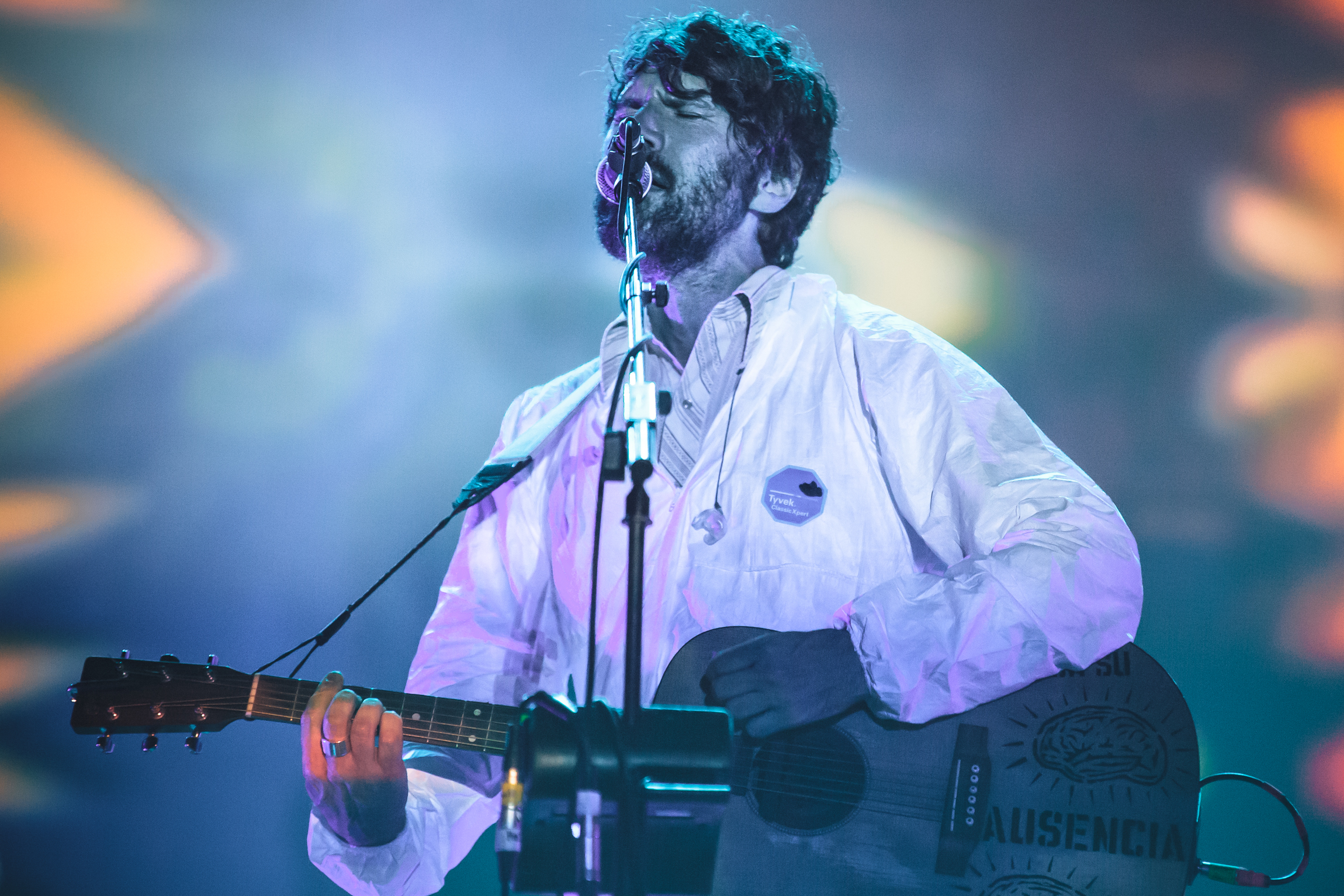 NEWS: Campaign to get Super Furry Animals 'The Man Don't Give A F*ck' into the charts launched