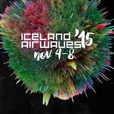 NEWS – Iceland Airwaves 2015