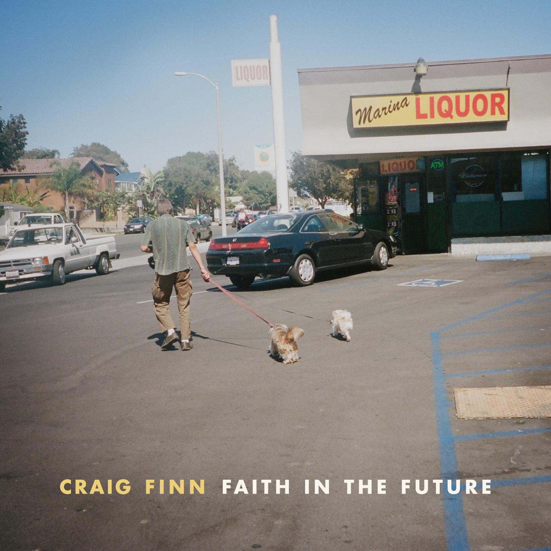 Craig Finn – Faith In The Future (Partisan Records)