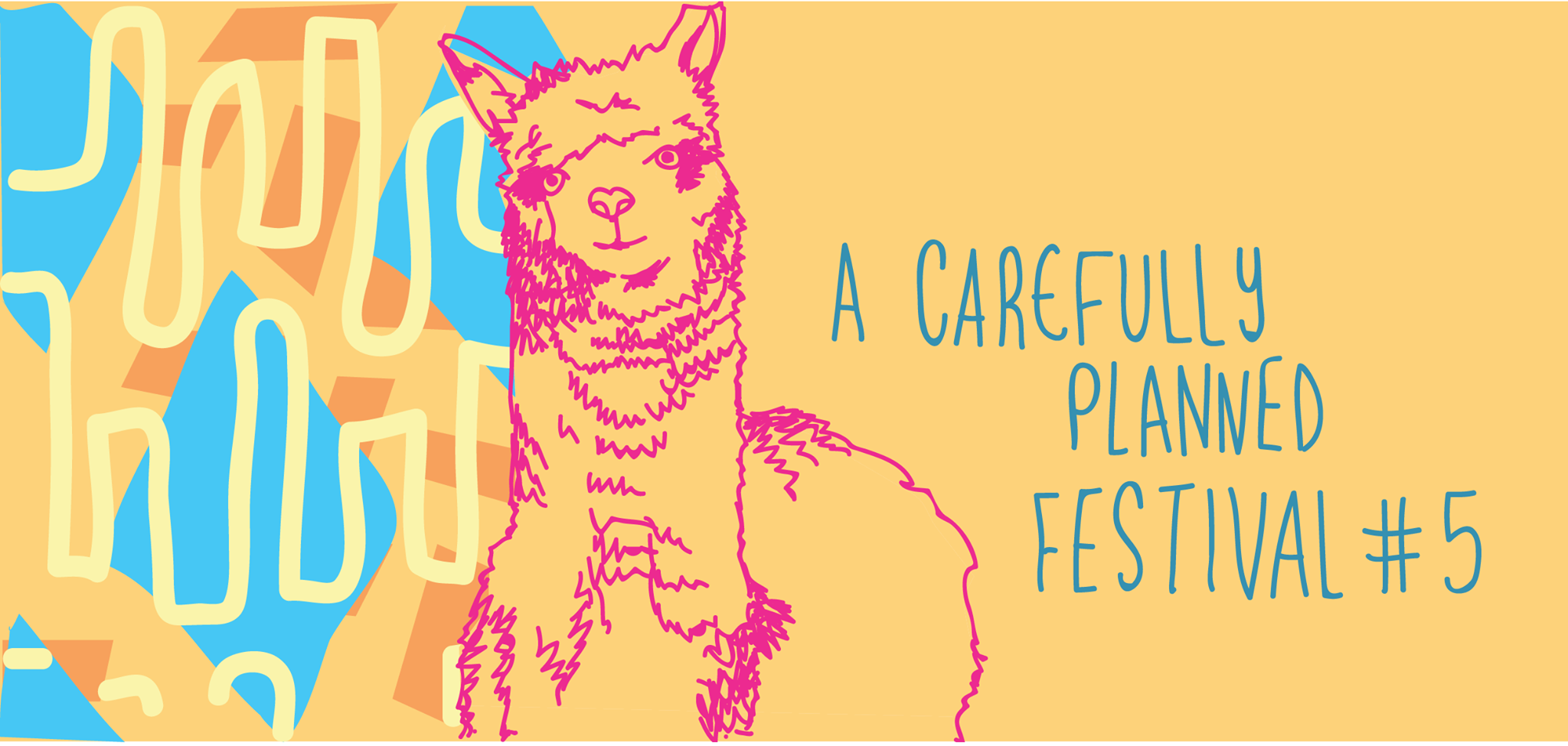 PREVIEW: A Carefully Planned Festival, 17th – 18th October, Manchester